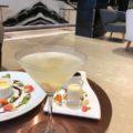 バンコクのオススメランチ@S-SEN Brasserie & More(HOTEL VERVE)