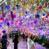 【2019年】Winter Wonderland開催中@エンポリアム&エムクォーティエ(12月)